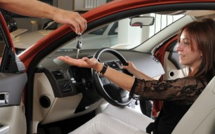 Basic Things You Have To Consider When Renting A Car